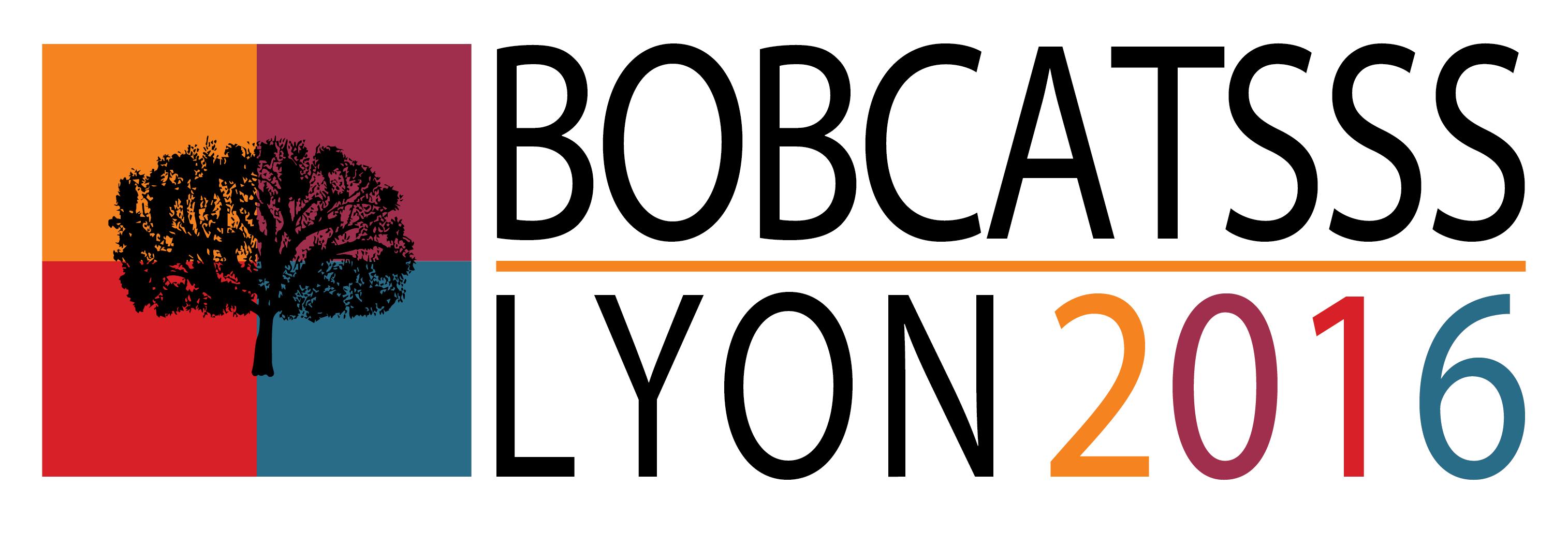 Logo Bobcatsss2016